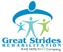 great-strides-rehab-logo